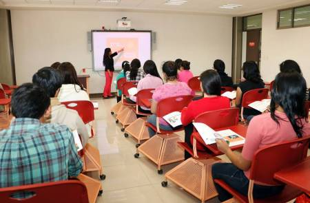 Abre UAEH convocatoria para examenes TOEFL .jpg