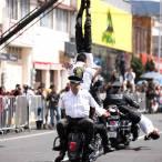 Afluencia histórica en celebraciones patrias en Hidalgo7