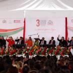 Alcalde de Tizayuca rinde su Tercer Informe de Gobierno ante más de 5 mil personas4