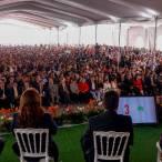 Alcalde de Tizayuca rinde su Tercer Informe de Gobierno ante más de 5 mil personas6