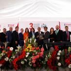 Alcalde de Tizayuca rinde su Tercer Informe de Gobierno ante más de 5 mil personas7