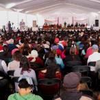 Alcalde de Tizayuca rinde su Tercer Informe de Gobierno ante más de 5 mil personas8