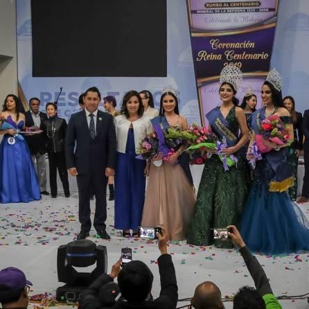 Alistan Tradicional Feria Pachuquilla 2019, con coronación de la Reina Centenario1