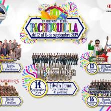 Alistan Tradicional Feria Pachuquilla 2019, con coronación de la Reina Centenario6