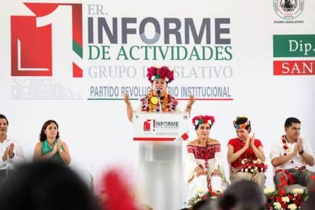 Alzo mi voz como indígena, para visibilizar a quienes por mucho tiempo estuvimos en el olvido, Adela Pérez Espinoza4