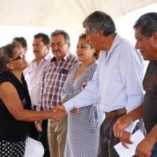 Beneficiarios de electrificaciones agradecen al Gobierno Municipal3