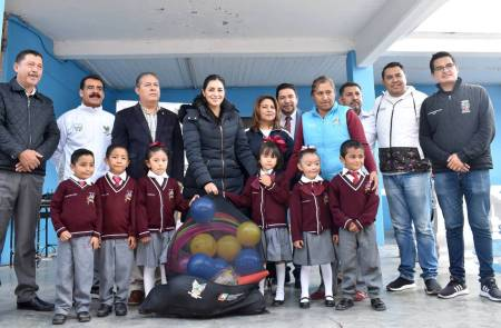Campaña de Sedentarismo llega a San Agustín Tlaxiaca1