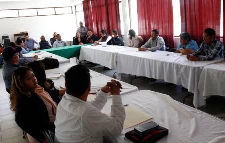 Capacitan a funcionarios de Tizayuca en materia de Control Interno y Administración de Riesgos2