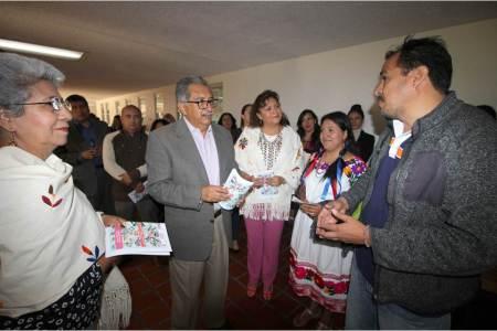 Celebra SEPH el Día Internacional de la Mujer Indígena2