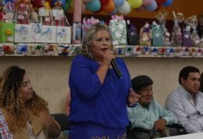 Celebran en Tizayuca Día de los Abuelitos con más de 800 adultos mayores1