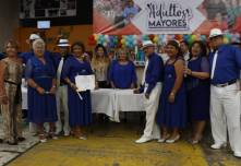Celebran en Tizayuca Día de los Abuelitos con más de 800 adultos mayores3