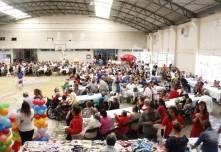 Celebran en Tizayuca Día de los Abuelitos con más de 800 adultos mayores5