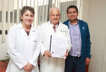 Científicos de UAEH patentan antioxidantes micro encapsulados en beneficio de la salud1