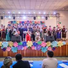 Con coronación de la Reina del Adulto Mayor, concluyen festejos a adultos mayores en Mineral de la Reforma 5
