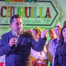 Concluye con gran éxito la Tradicional Feria Pachuquilla 2019-1