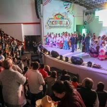 Concluye con gran éxito la Tradicional Feria Pachuquilla 2019-3