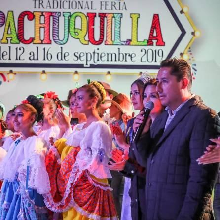 Concluye con gran éxito la Tradicional Feria Pachuquilla 2019-4