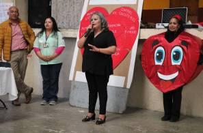 Conmemoran en Tizayuca la Semana Nacional por un Corazón Saludable 2019-1