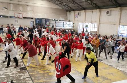 Conmemoran en Tizayuca la Semana Nacional por un Corazón Saludable 2019-4