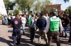 Conmemoran en Tizayuca sismos de 1985 y 19s con 15 simulacros2
