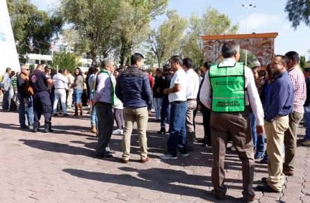 Conmemoran en Tizayuca sismos de 1985 y 19s con 15 simulacros4