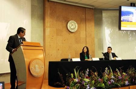 Continúa ciclo de conferencias sobre combate a la corrupción