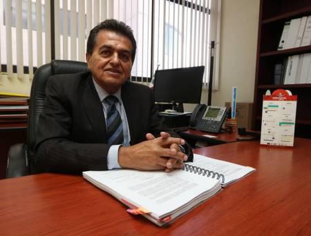 Designa UAEH a Macedo Ortiz como director general de recursos materiales