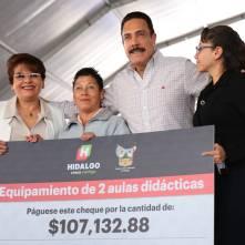 Destaca Hidalgo en el combate a la pobreza, en el panorama nacional7