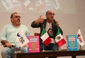 """""""México Bizarro 2"""" y """"Emerge o muere"""", presentes en la FUL 2019 1"""