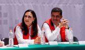 Efectúan en el PRI Hidalgo Sesión Ordinaria del Consejo Político Estatal