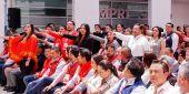 Efectúan en el PRI Hidalgo Sesión Ordinaria del Consejo Político Estatal2