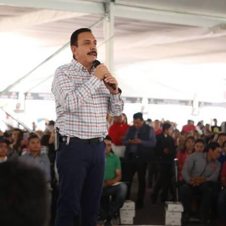 En desarrollo económico, Hidalgo va por buen camino1