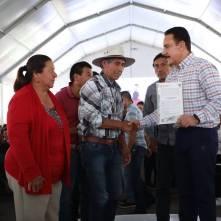 En desarrollo económico, Hidalgo va por buen camino6