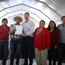 En desarrollo económico, Hidalgo va por buen camino7