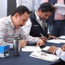 En desarrollo económico, Hidalgo va por buen camino8