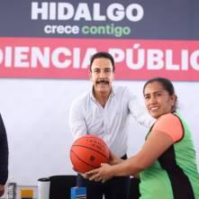 En Hidalgo, resultados que transforman1