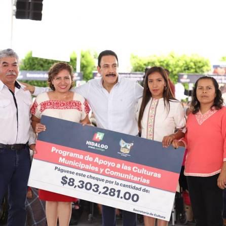 En Hidalgo, resultados que transforman8