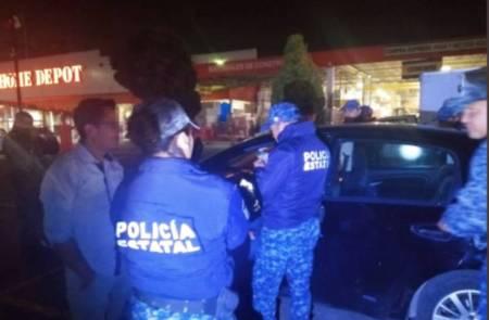 En operativo coordinado, supervisa SSPH bares de zona metropolitana de Pachuca2