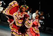 Enaltece UAEH Folclor mexicano 1