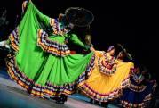 Enaltece UAEH Folclor mexicano 3
