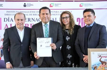 Firman Secretaría de Cultura e IHEA convenio a favor de la sociedad hidalguense1.jpg