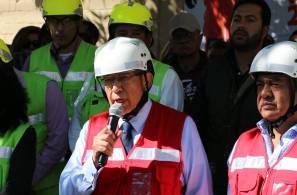 Gobierno de Hidalgo participa en el Macro Simulacro 2019 1