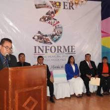 Humberto Mérida de la Cruz, anuncia obras 1