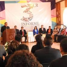 Humberto Mérida de la Cruz, anuncia obras 4