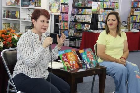 Impulsa FUL 2019 hábito de lectura en niños