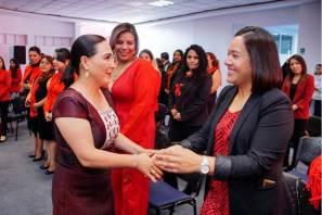 Indispensable transitar de la capacitación a la profesionalización, Erika Rodríguez