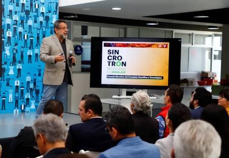 Infraestructura científica es fundamental para desarrollo de México