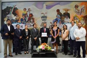 Magistrado diserta sobre Autoadscripción Calificada Indígena2