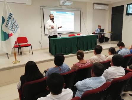 Ombudsperson realiza gira de trabajo en la Huasteca5
