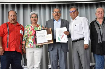 Presenta SEPH protocolos para Educación Indígena en lengua Hñähñu y Náhuatl4